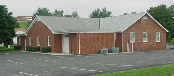 Staunton Mennonite Church